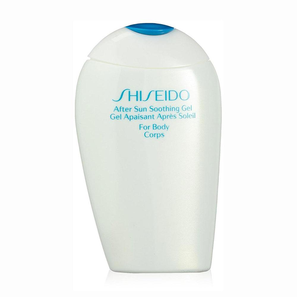 After Sun Soothing Gel For Body 150ml