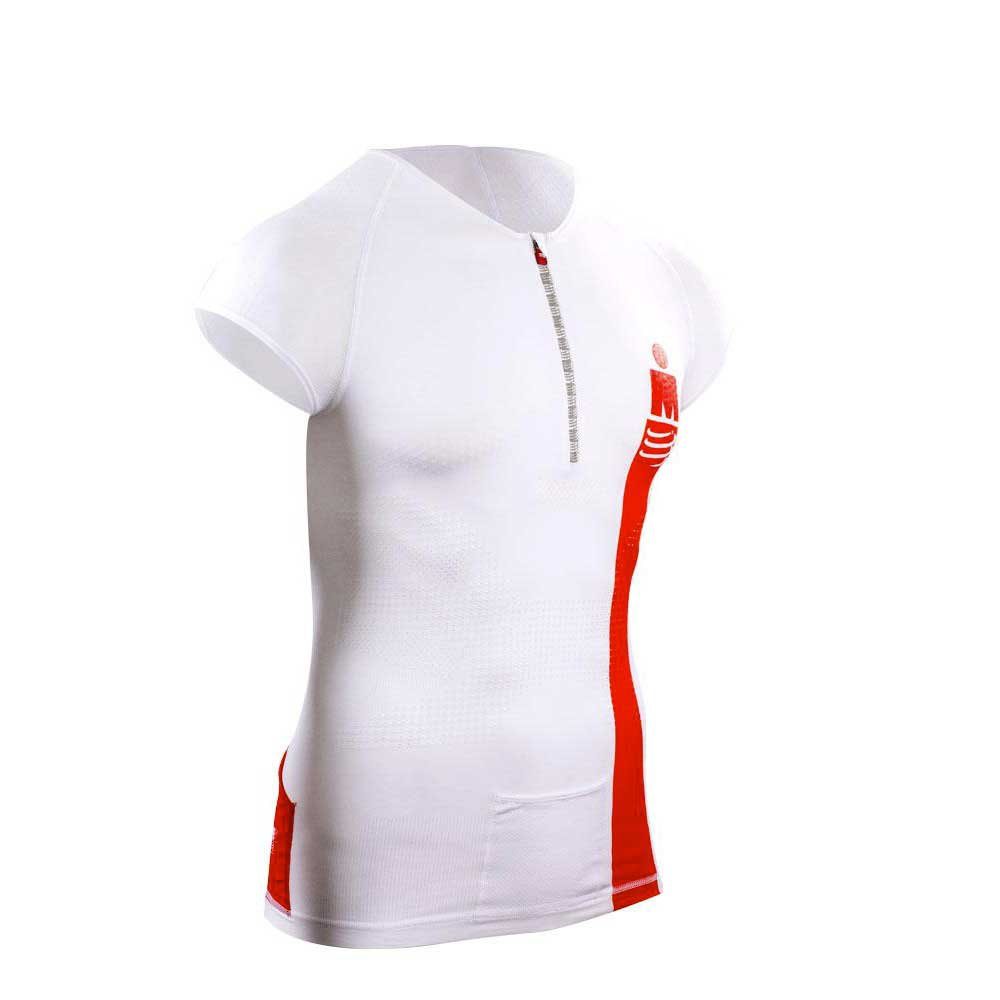 Compressport TR3 Tank Top Ironman Smart