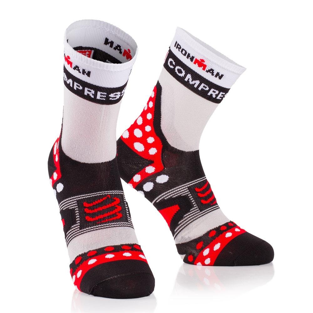 Compressport ProRacing Socks V2.1 UltraLight Run Ironman