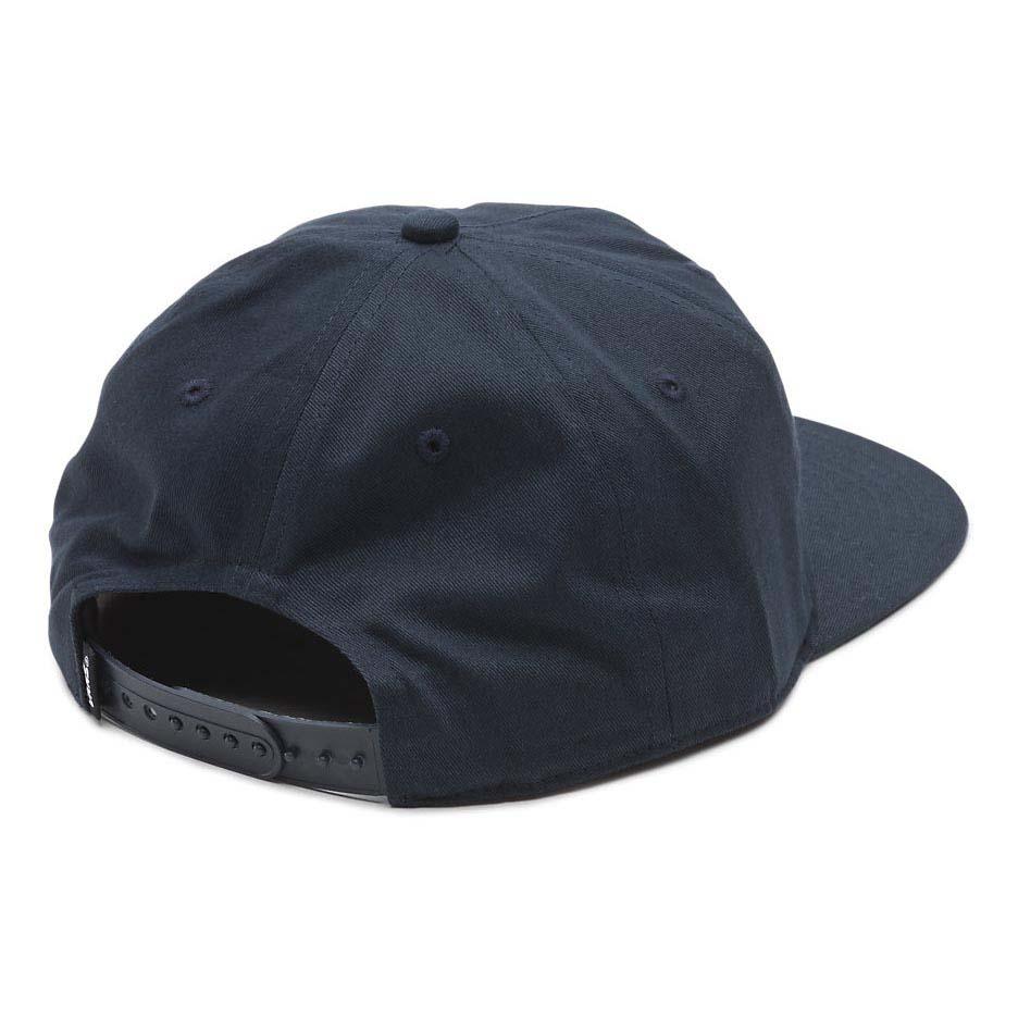 vans unstructured hat