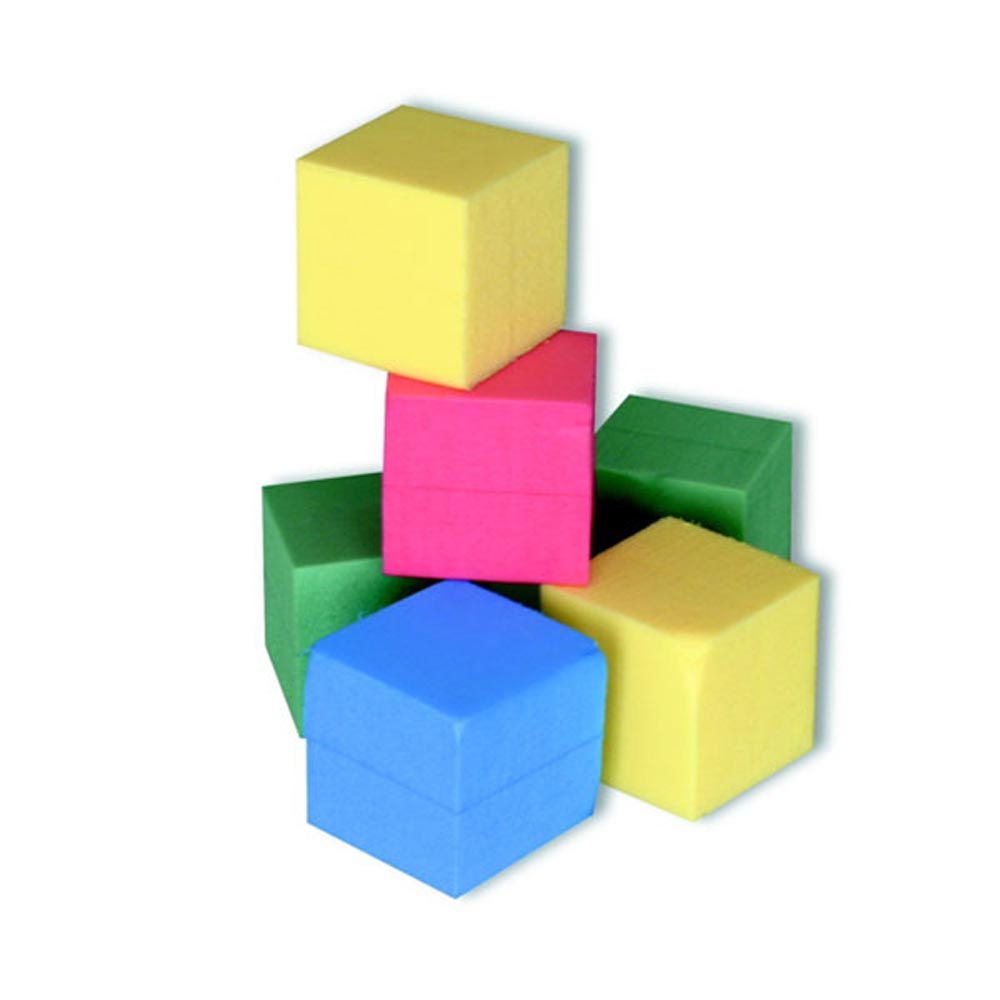 Ology Floating Cube Games