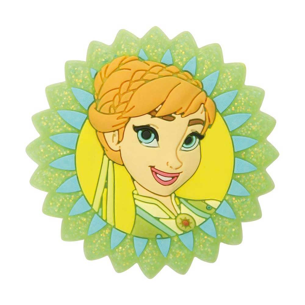 Jibbitz Anna Spring Fever Badge