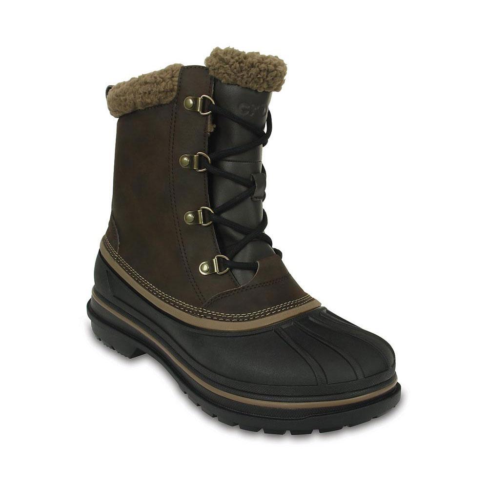 Botas Crocs Allcast Ii Boot M