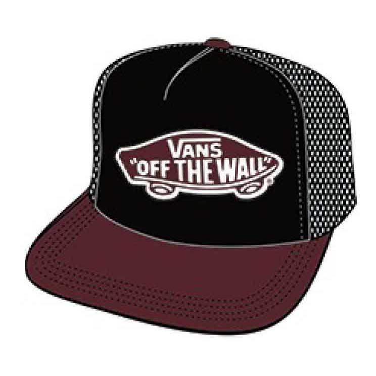Vans Beach Girl Trucker Hat 4b7789676e8