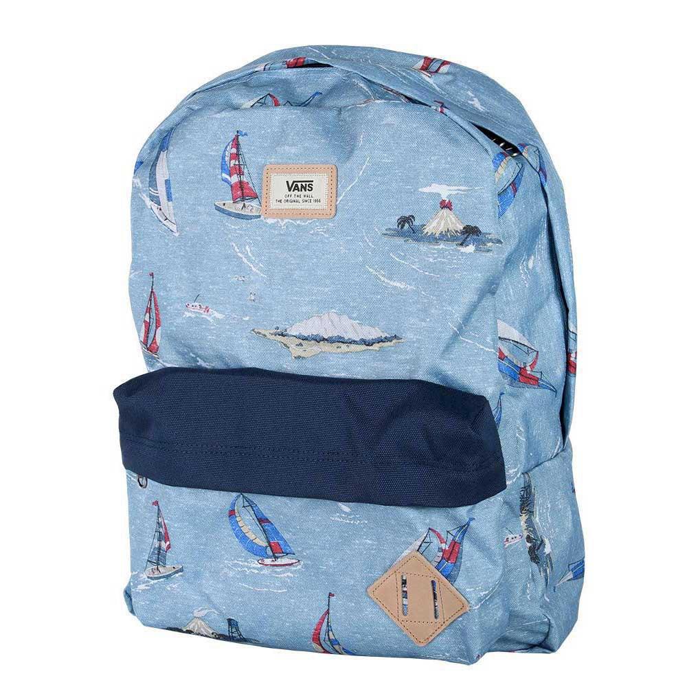 fb64633f616 Vans Old Skool Ii Backpack buy and offers on Swiminn