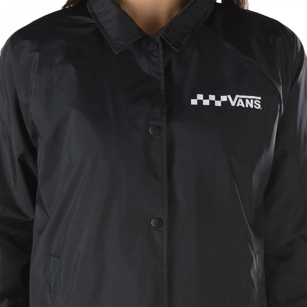 Vans Thanks Coach Jacket buy and offers on Swiminn