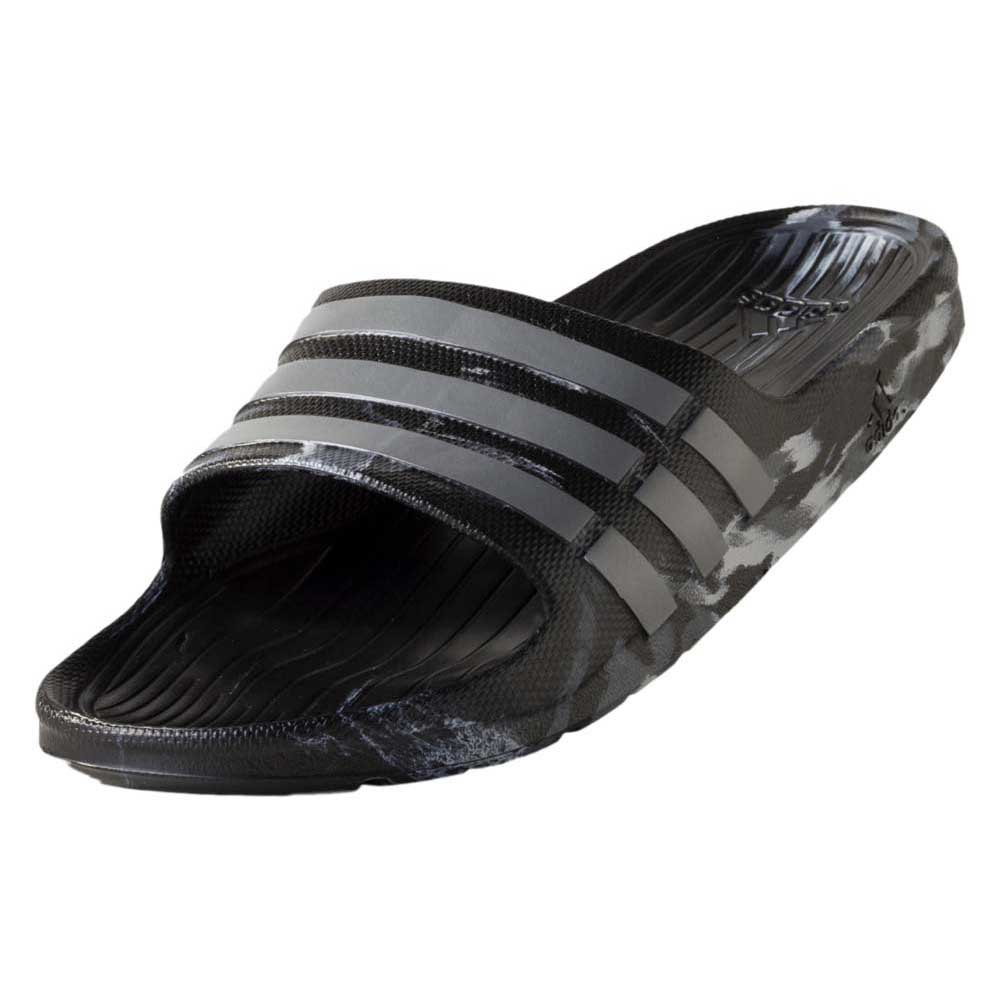 809ab5369 adidas Duramo Slide Marbled buy and offers on Swiminn