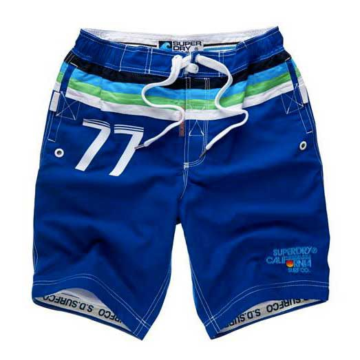 Superdry Super Retro Boardshort