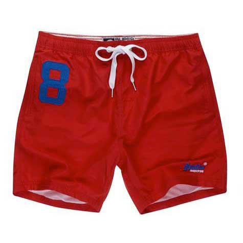 Superdry Premium Waterpolo Short