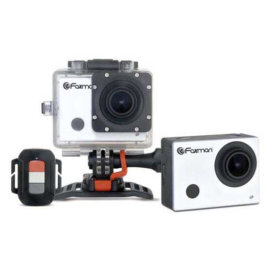 Foxman Ultimate Action Cam FX 3500