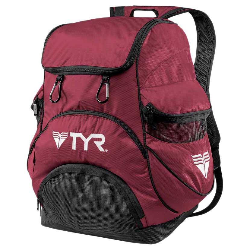 34205b0a9dea Alliance Team Backpack. tyr alliance team ii backpack black light ...
