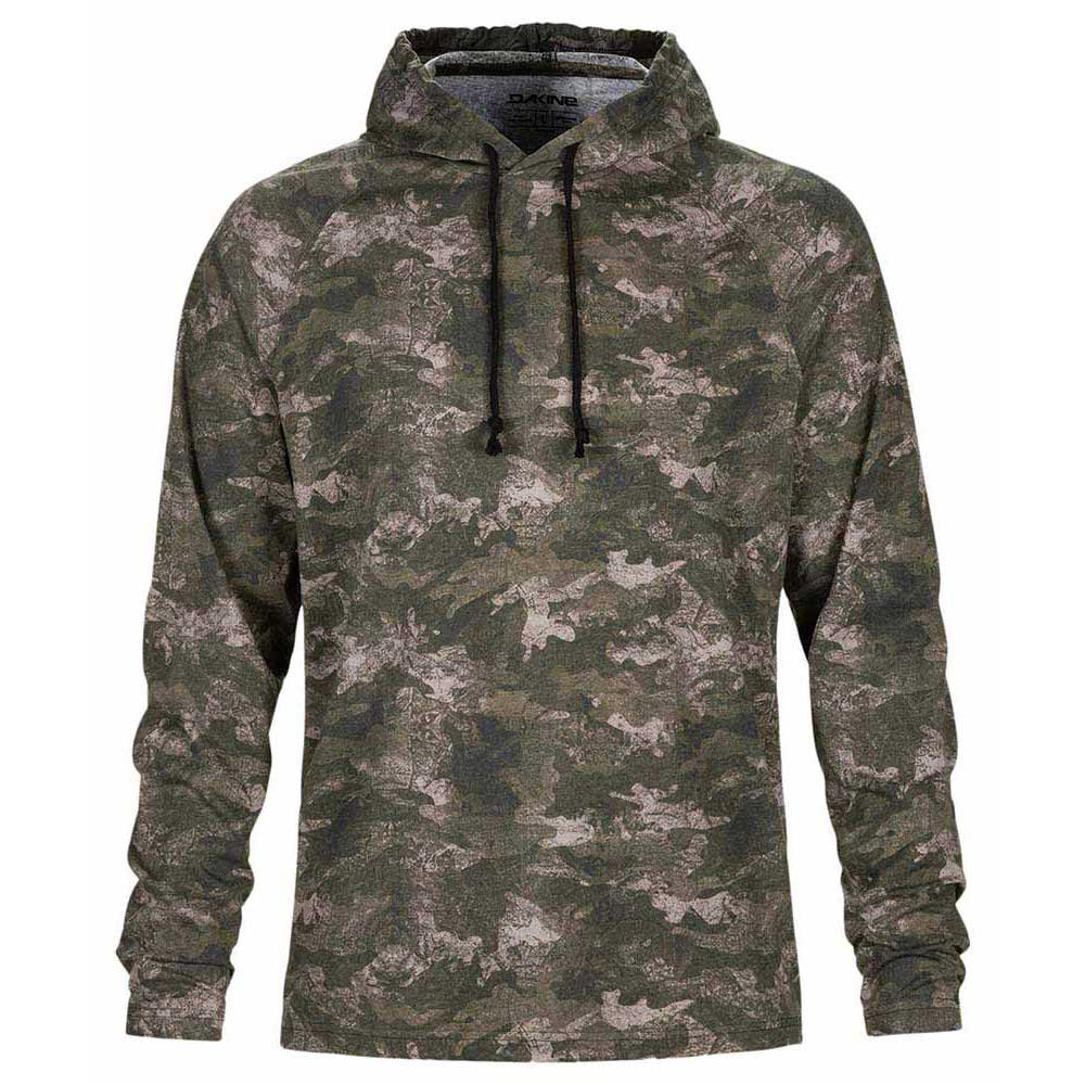 Dakine Ironwood Hooded Knit