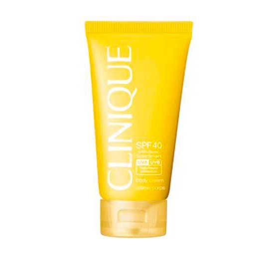 Cuidado de la piel Clinique Solar Body Cream Spf40 150 Ml