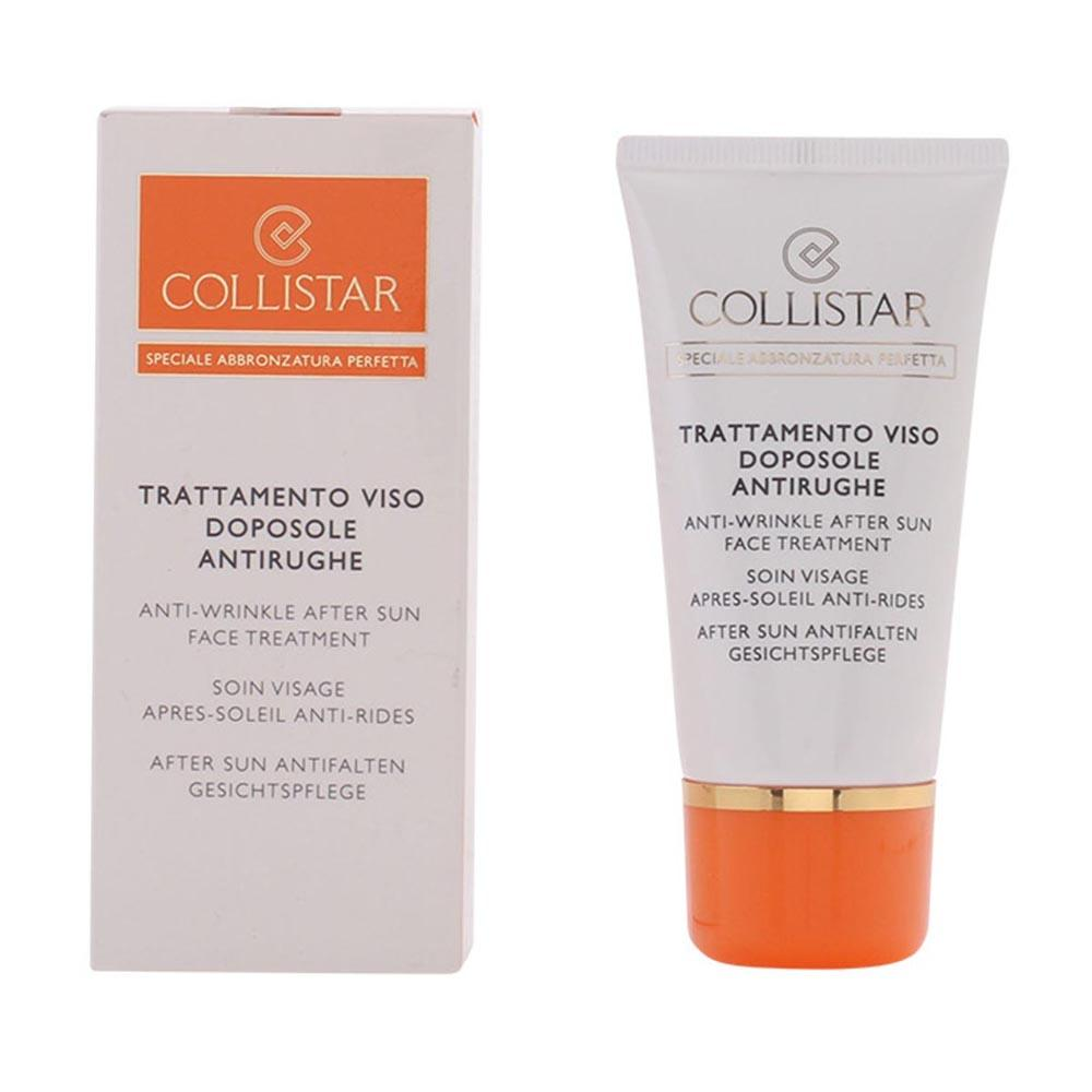 Consumo Collistar Special Perfect Tan Anti Wrinkle After Sun Face Treatment 50ml