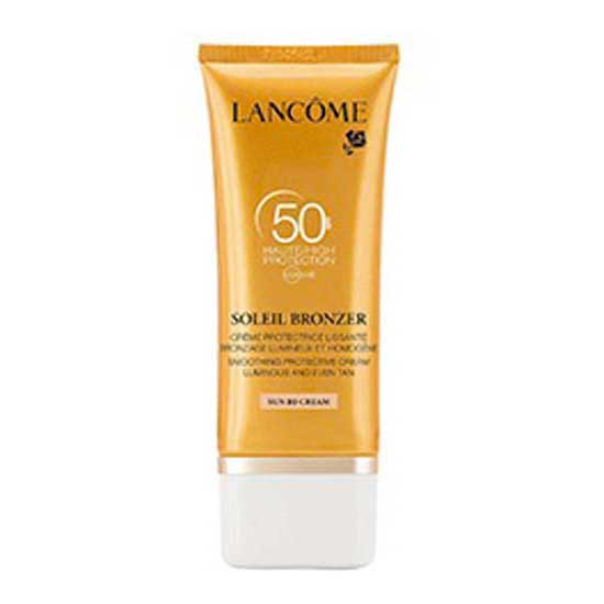 Lancome-fragrances Soleil Bronzer Spf50 Sun Bb Cream 50ml
