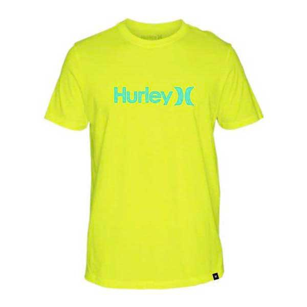 Hurley One And Colour