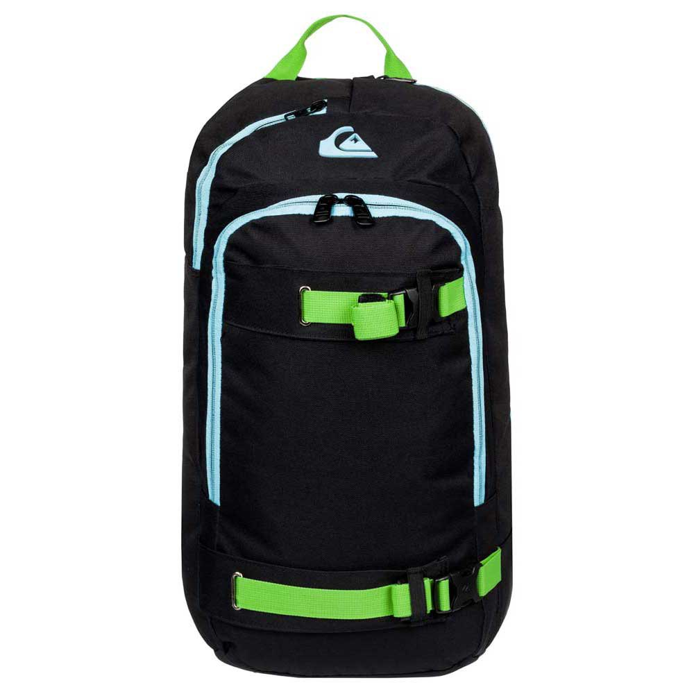 Quiksilver Nitrated 20