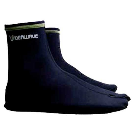 Underwave Metallite Sock