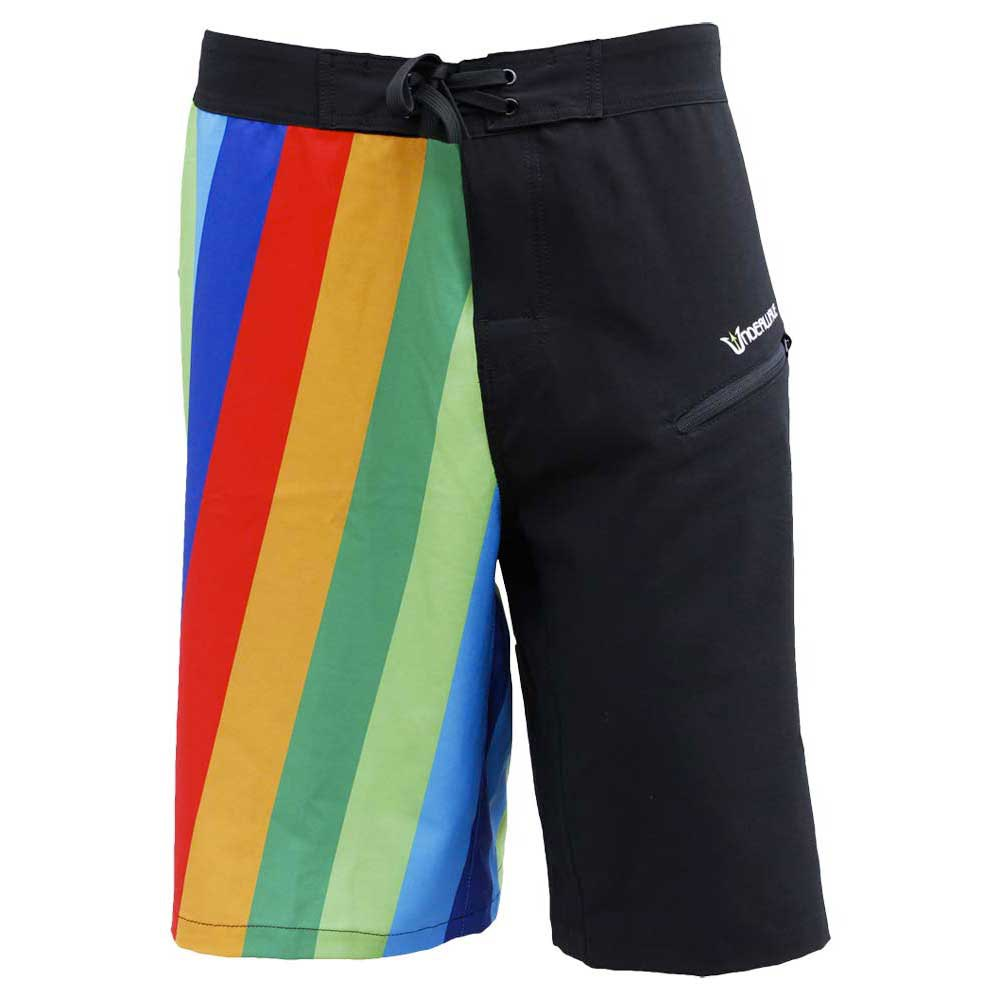 Underwave Rainbow Boardshort