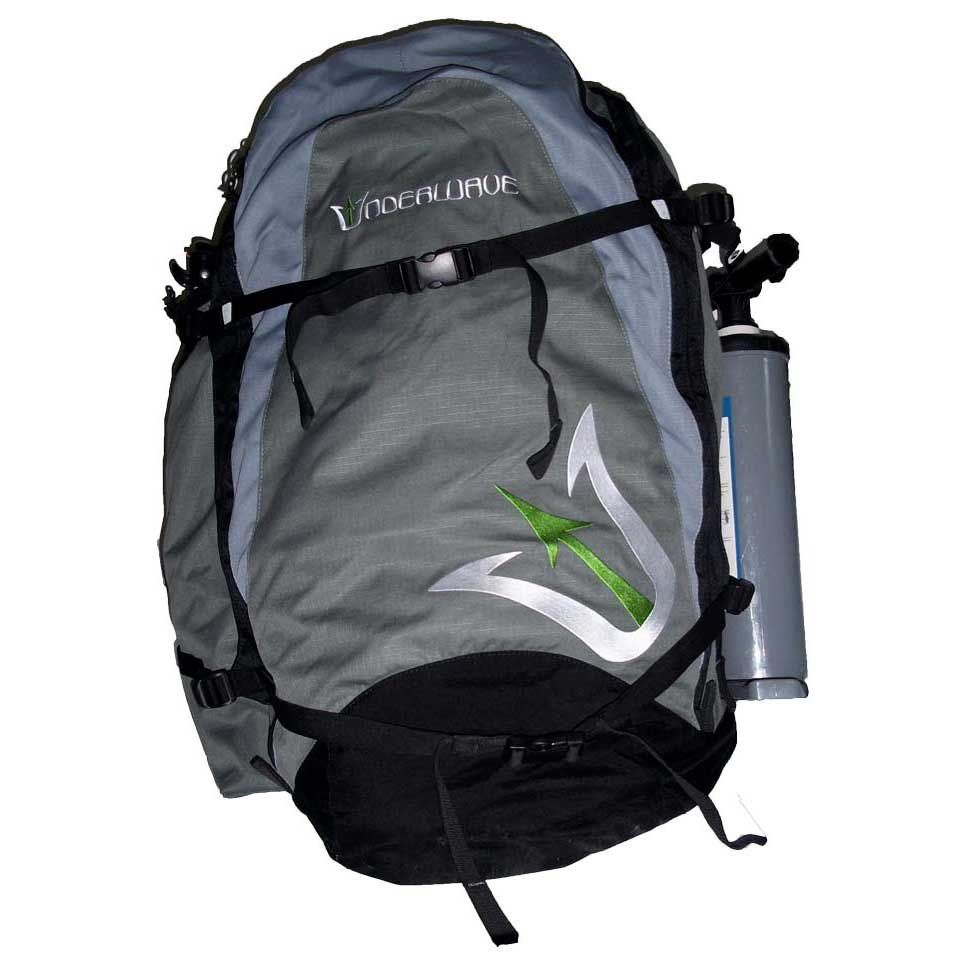 Underwave Imperial 3 Kites Back Pack