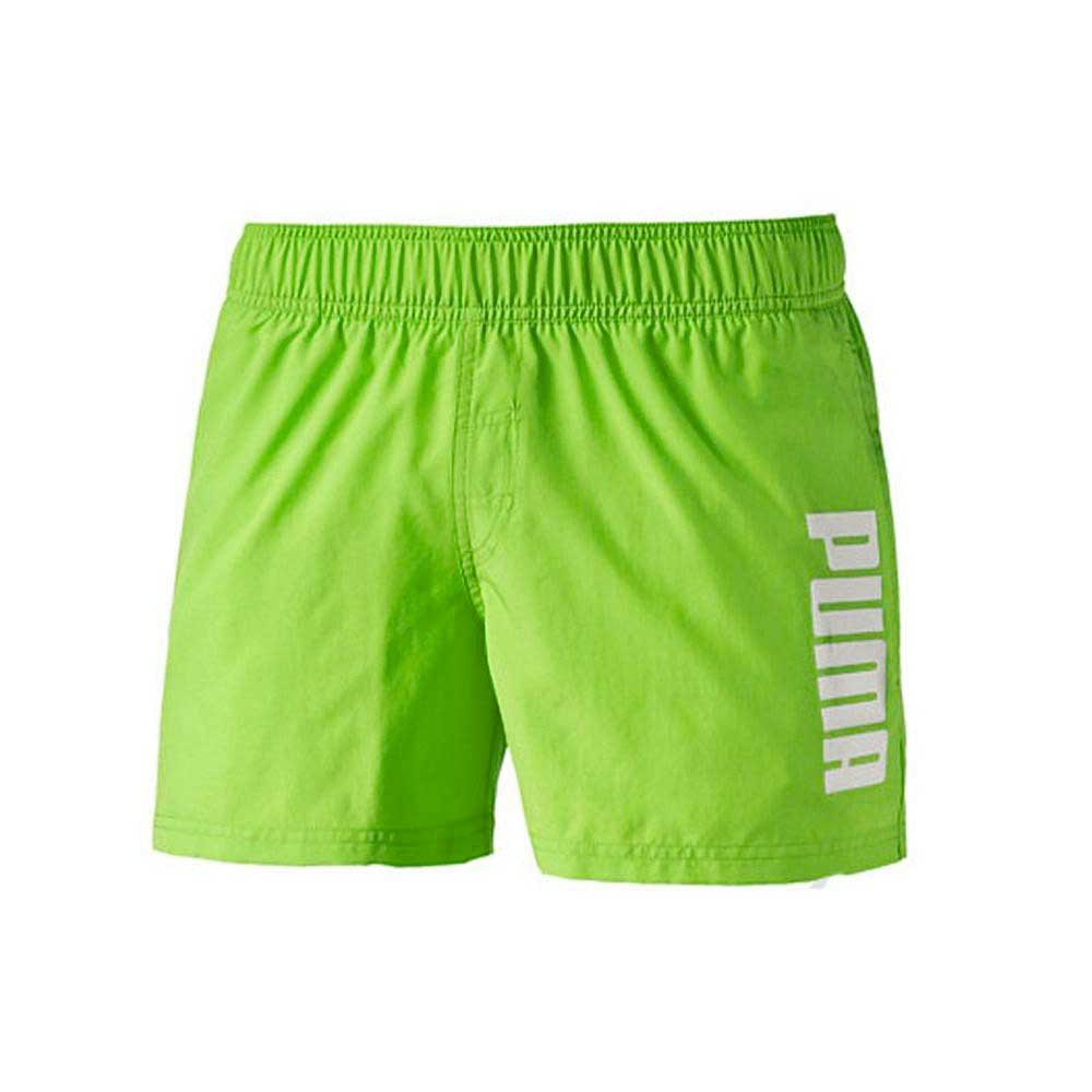 Puma Active Cat Logo 4 Short