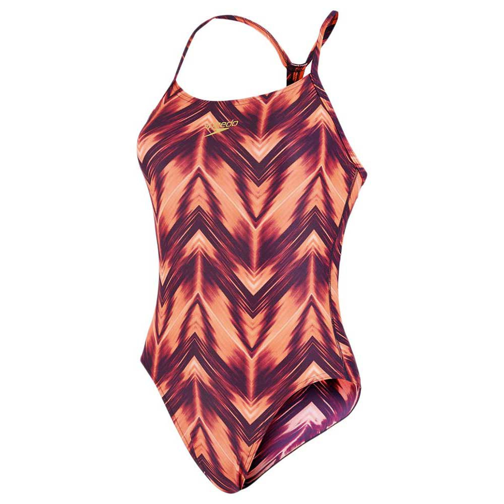 Speedo MotionWave Allover Rippleback