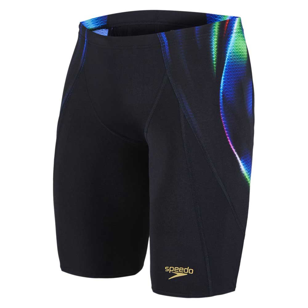 Speedo X Placement Digital V