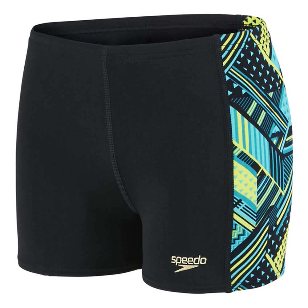 Speedo Wavaweave Allover Panel