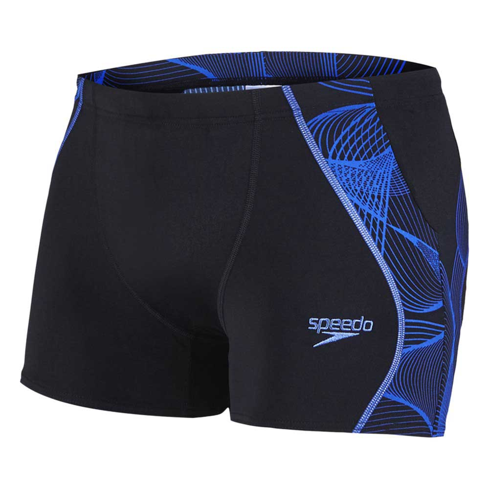 Speedo Speedo Fit Printed Splice