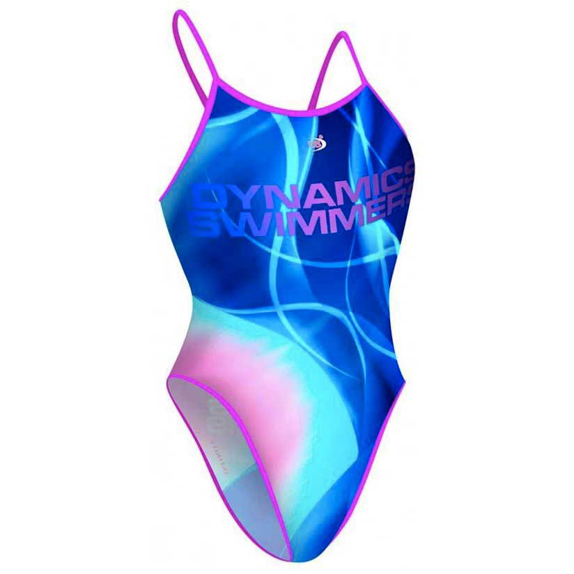 Disseny sport Dynamic Swimmers Thin Strap