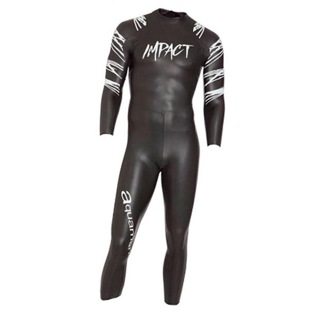 Aquaman Impact