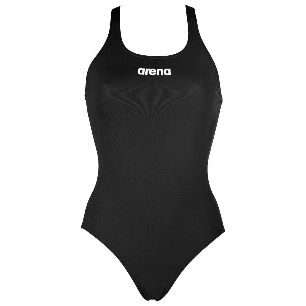 8f2e109a Arena Solid Swim Pro Svart kjøp og tilbud, Swiminn