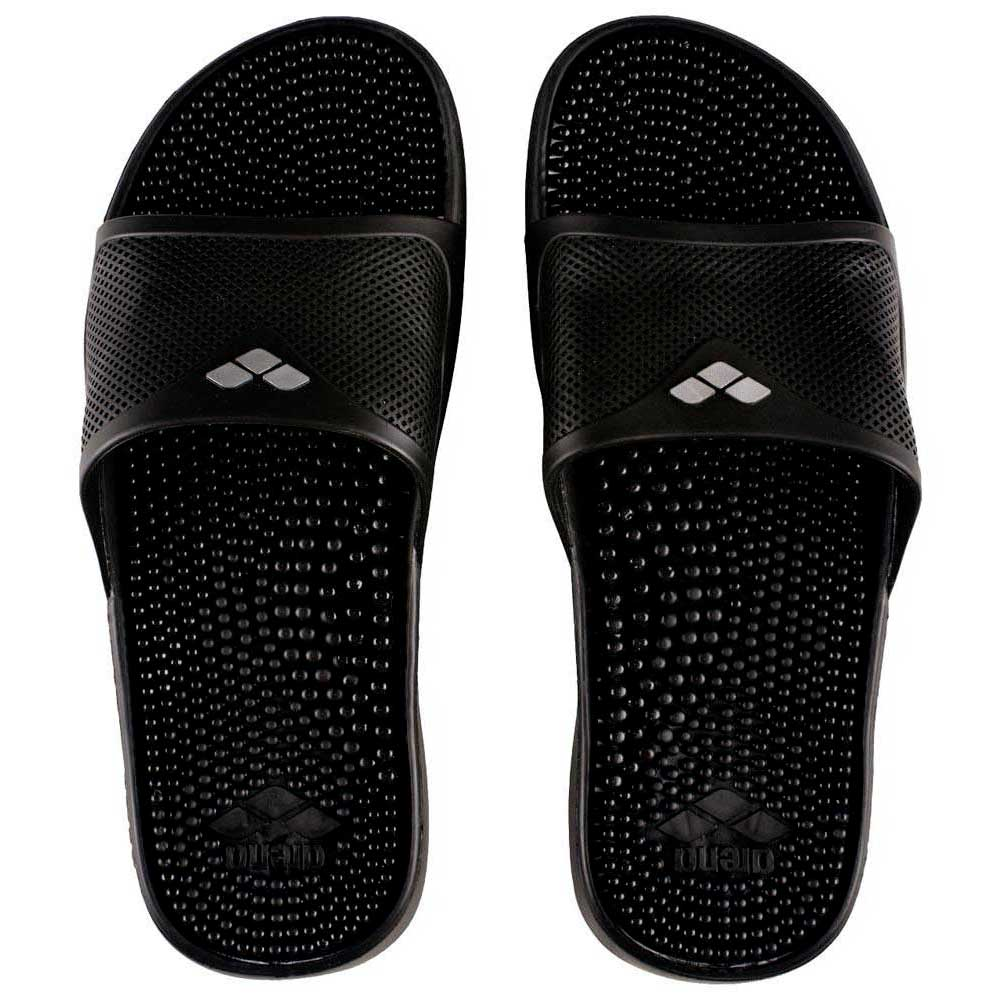 Arena Marco X Grip Hook Black / Silver buy and offers on Swiminn
