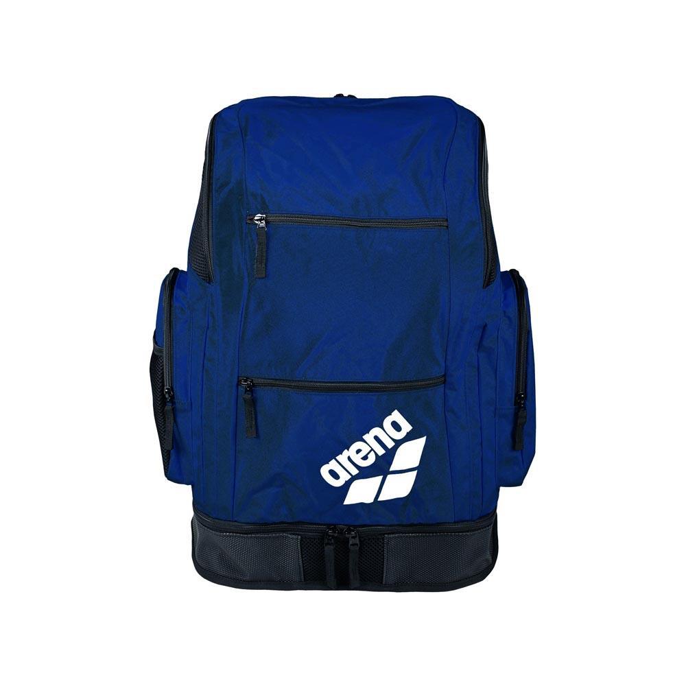 10d49f9553b Arena Spiky 2 Large 40L Blauw kopen en aanbiedingen, Swiminn