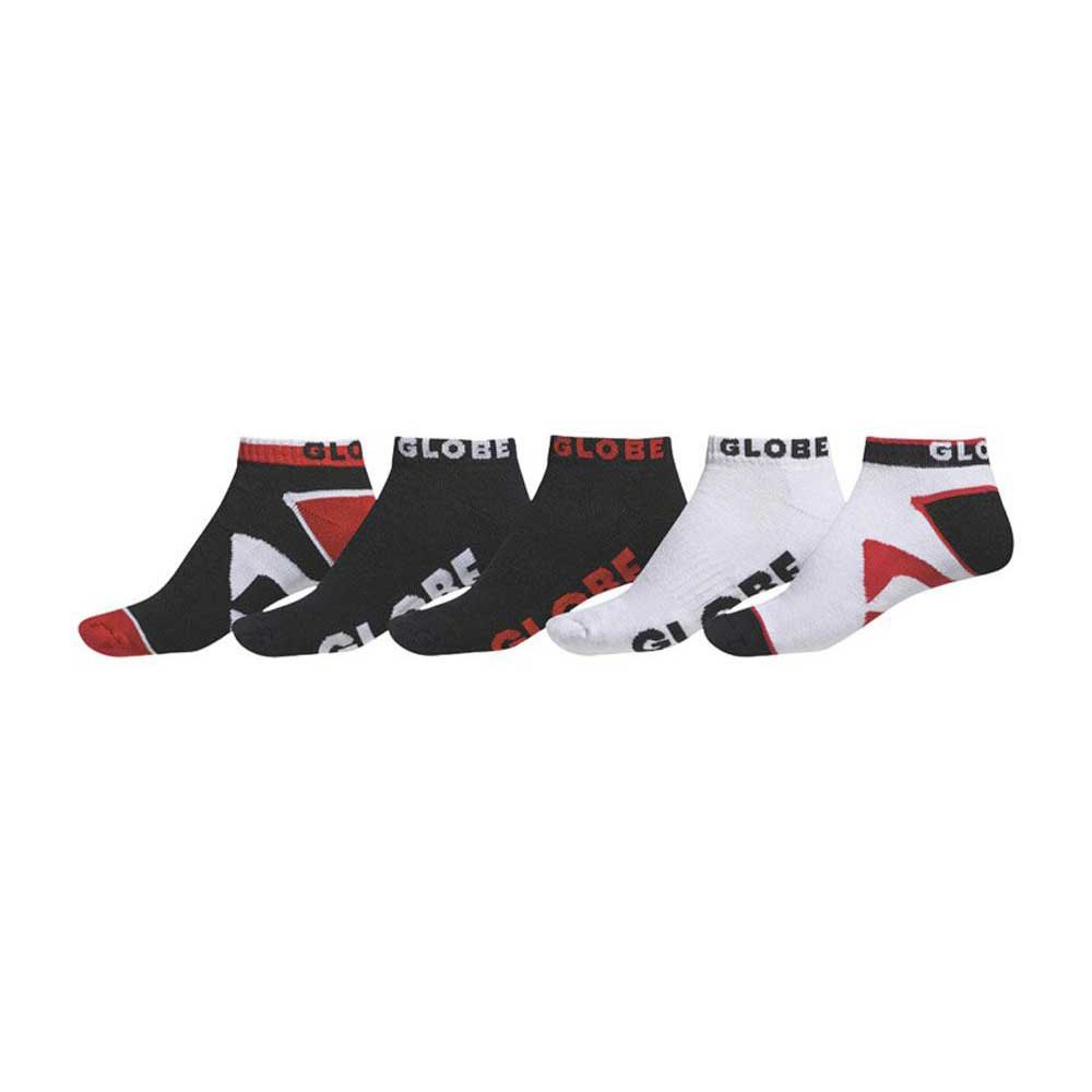 Globe Destroyer 5 Pack Ankle