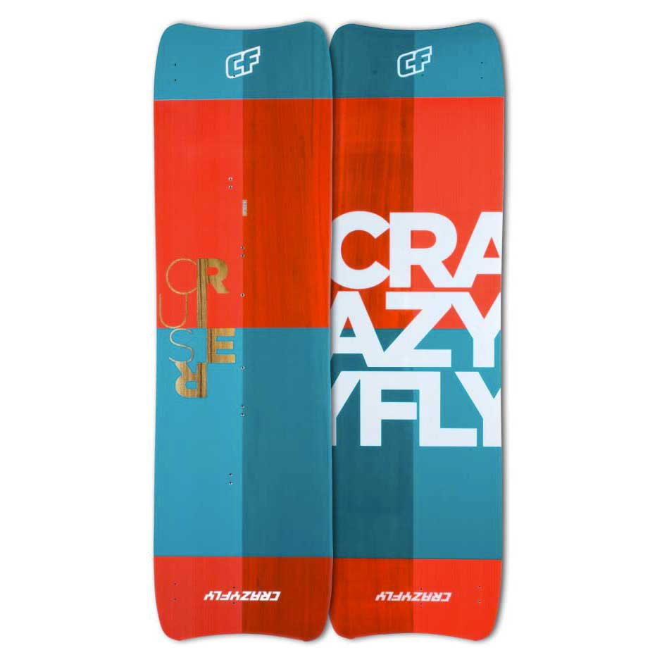 Crazyfly Cruiser LW 2016