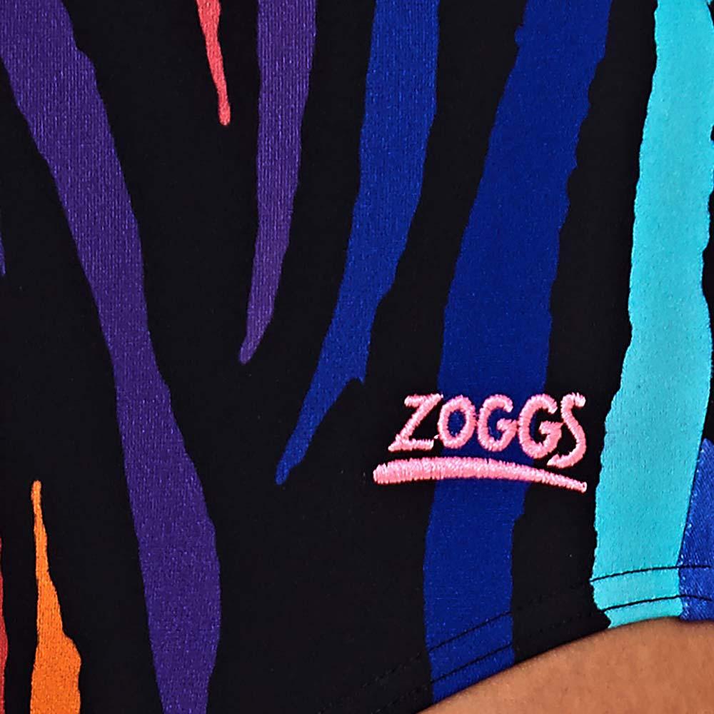 ea9bc2cc948a49 Zoggs Neon Zee Starback anfugen und sonderangebote, Swiminn