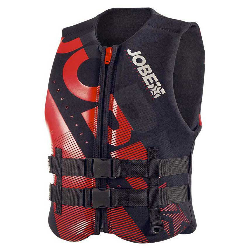 Jobe Progress Stretch Vest Man