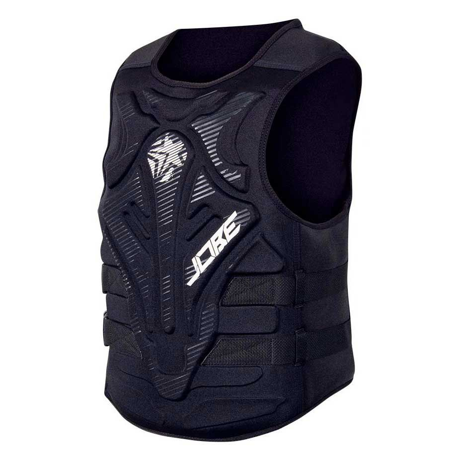 Jobe Ruthless Molded Vest Man White