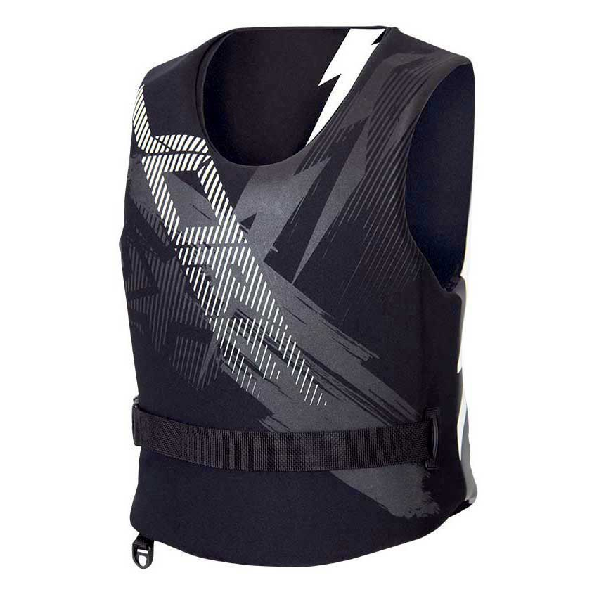 Jobe Ruthless Neo Side Entry Vest Man