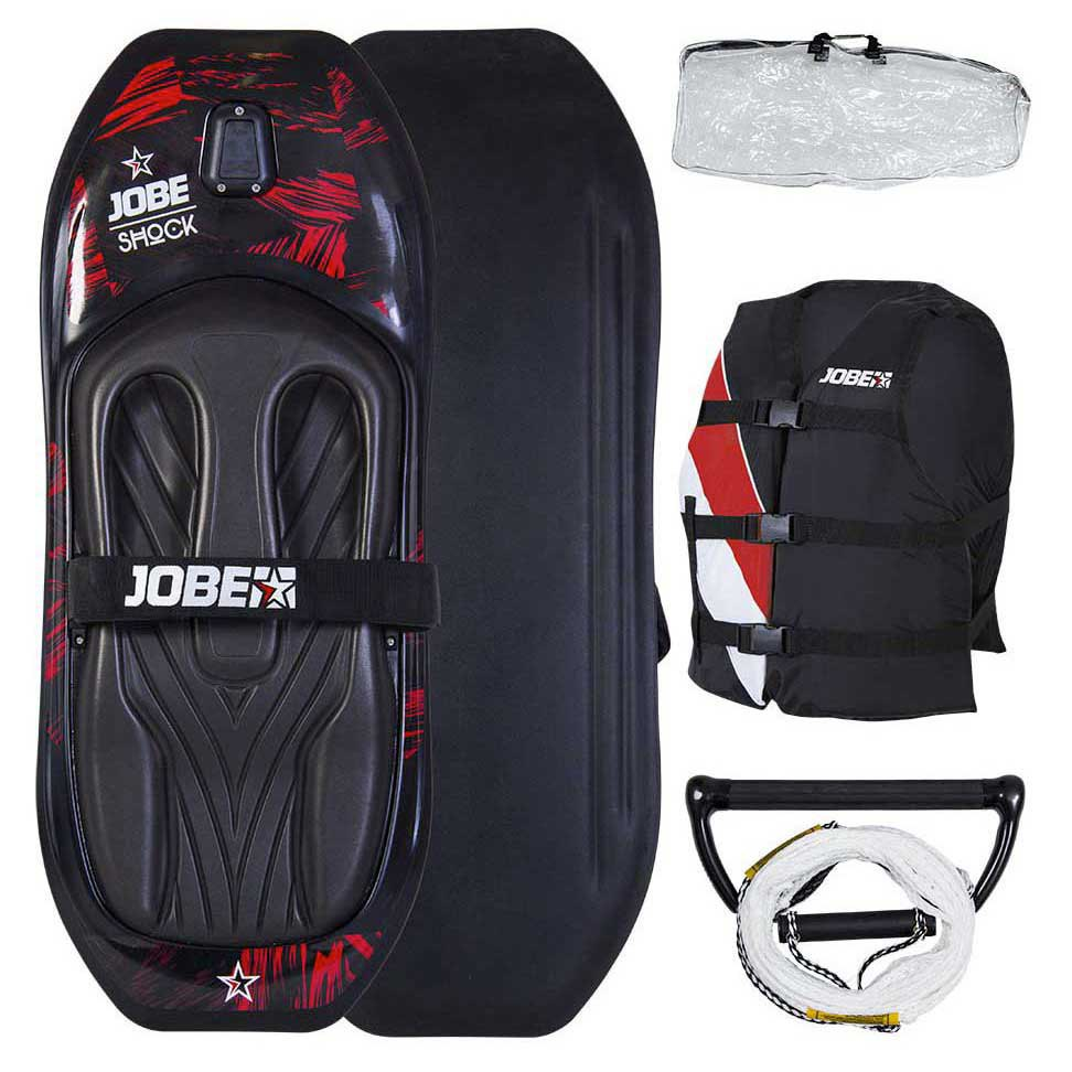 Jobe Shock Kneeboard Package