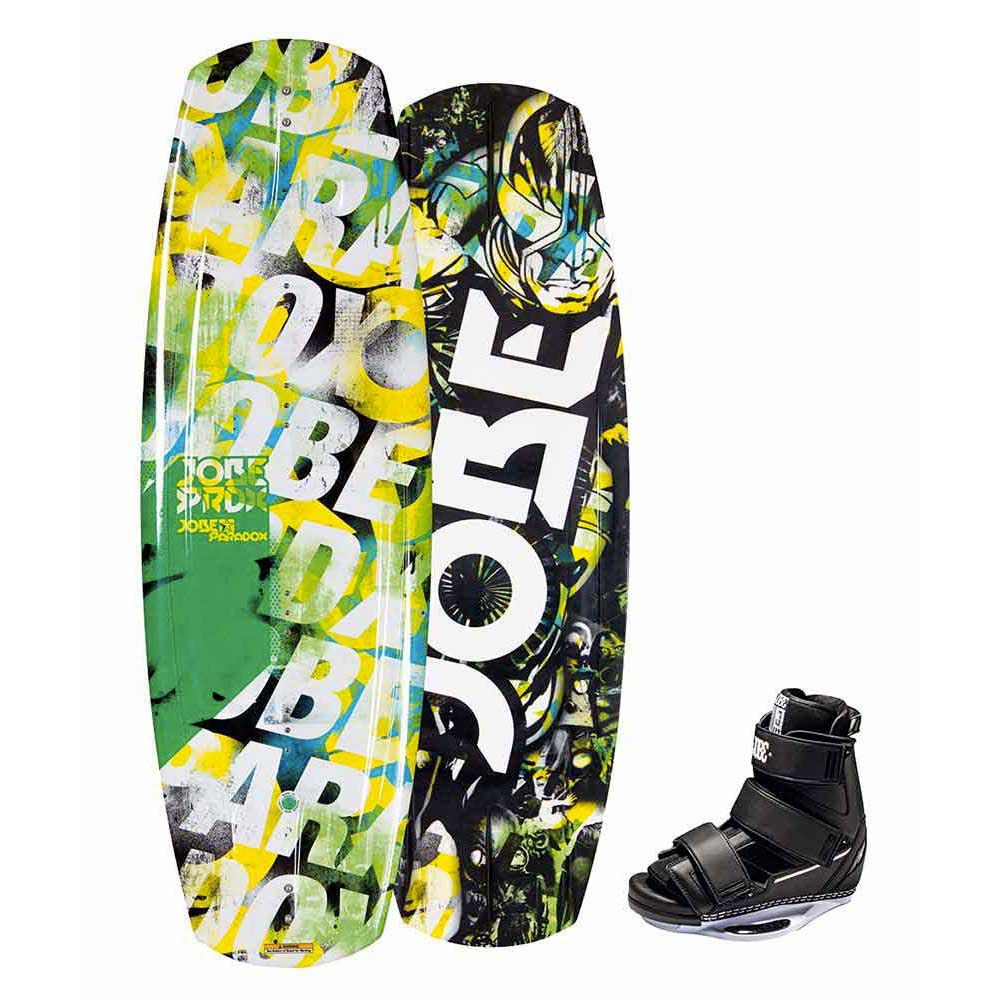 Jobe Paradox Junior Wakeboard Set