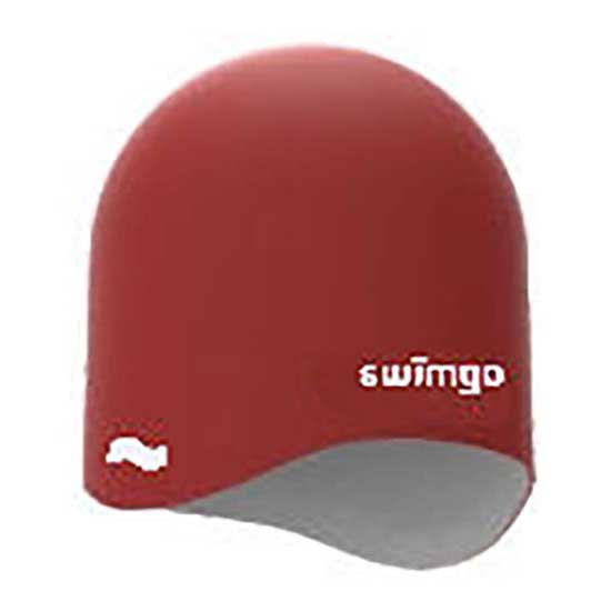 Swimgo 3D Ball Cap Reversible