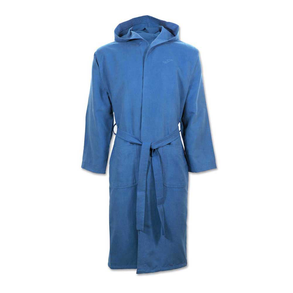 Joma Hooded Bathrobe