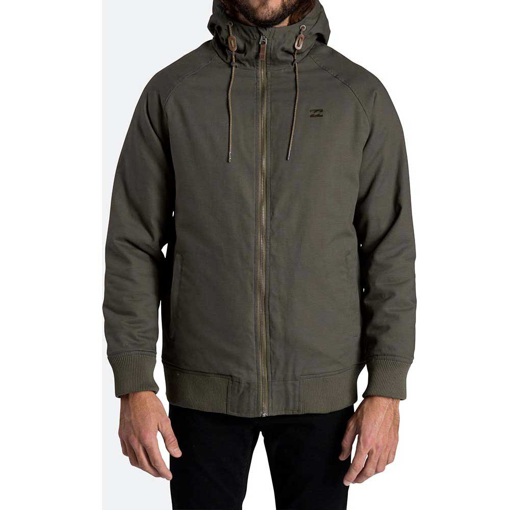 All Day Canvas Jacket