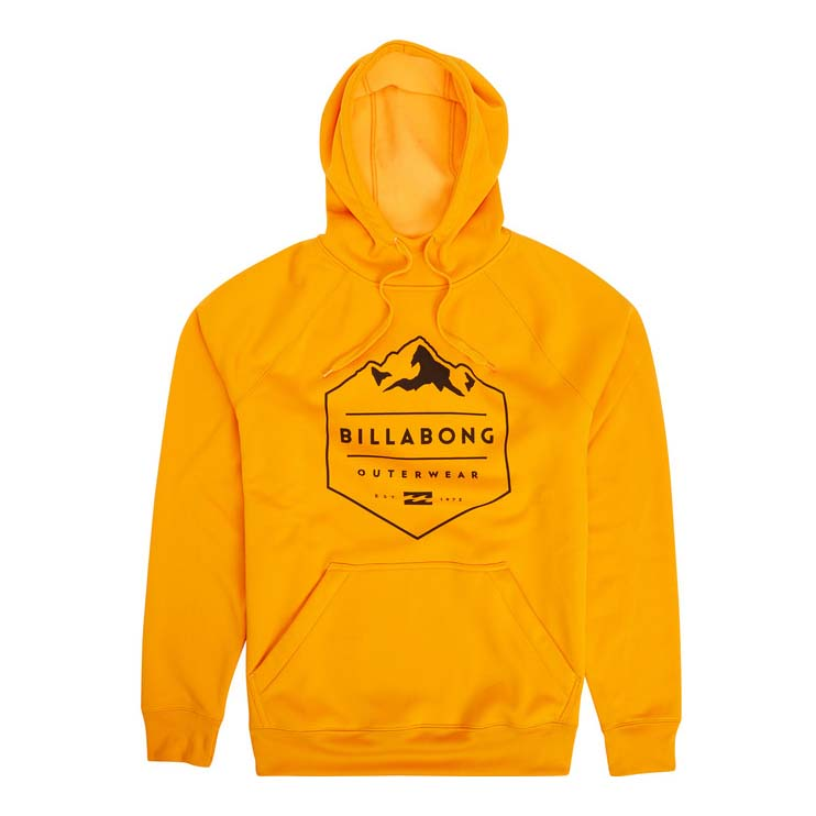 Billabong Down Hill