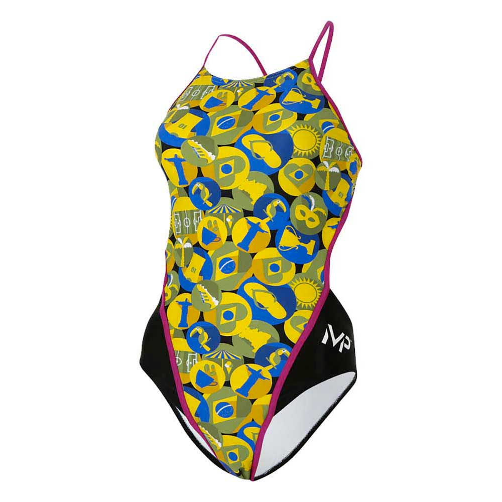 Aquasphere Carimbo Open Back