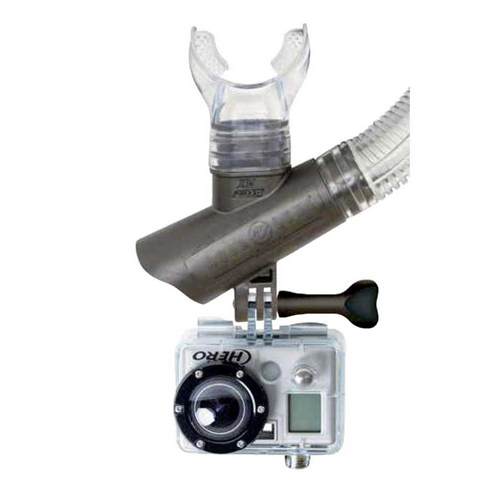 Aquasphere Snorkel Atlantis for GoPro W