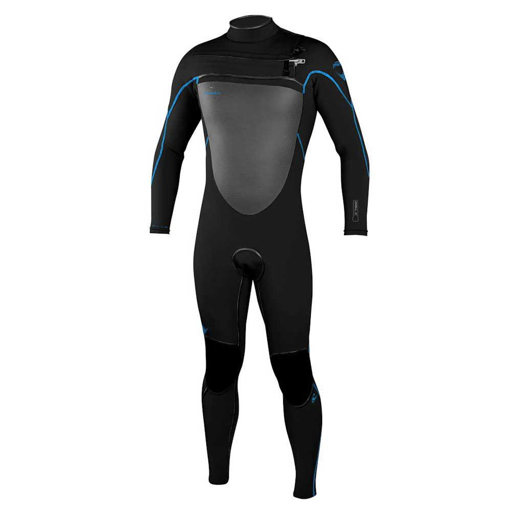 O´neill wetsuits Psychofreak Fz 4/3 mm