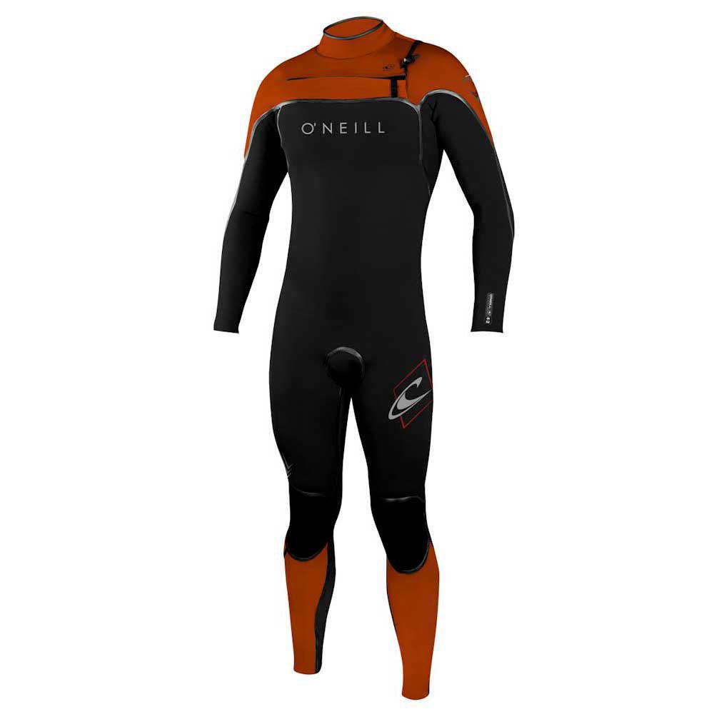 O´neill wetsuits Psycho One Fz 4/3 mm
